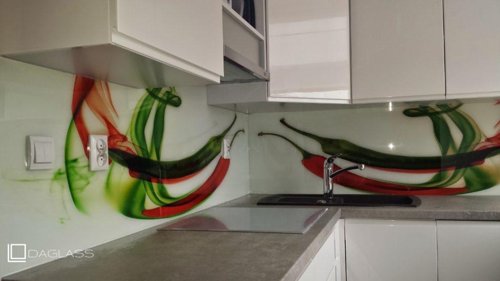 Paprykowe lakobel w kuchni